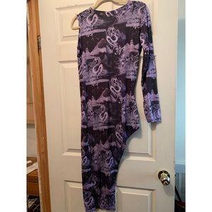 PLT Sexy Dress